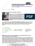 Newsletter 19-2010 Museu de História da Medicina do RS[completa]
