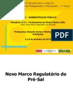 Caso - Eduardo Xavier e Wellington Márcio Kublisckas (D 3.3 – Fundamentos Do Direito Público)
