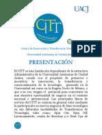 Catalogo CITT