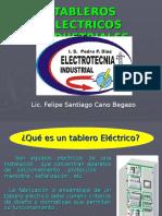 Tableros Electricos Exposicion Lunes