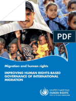 MigrationHR ImprovingHR Report