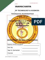 Fm Lab Mannual (Autosaved)