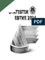 Buku Statistik 2016