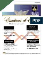 Cuadernos Fundación Cijuso Num6