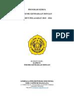 Program Kerja Tkr 2015 2016 Jadi