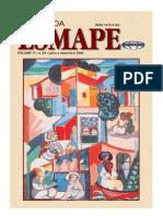 Revista Da ESMAPE, Vol. 11, Nº 24, Parte I - Teoria (2006)