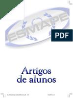 Revista Da ESMAPE, Vol. 11, Nº 24, Parte II - Artigos de Alunos (2006)
