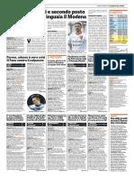La Gazzetta dello Sport 20-03-2017 - Calcio Lega Pro - Pag.1