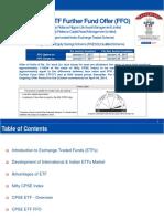 CPSE ETF - FFO Presentation