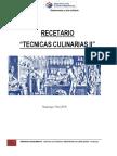 RECETARIO TECNICAS CULINARIAS II .pdf