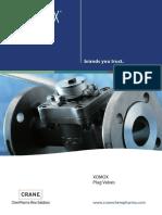 XOMOXPlugvalvesEurope Brochure