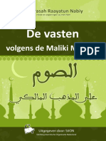 Fasting according to the Maliki school.pdf