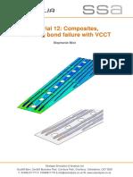 Tutorial 12 VCCT