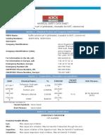 MSDS Buffer solution pH 4.0.pdf