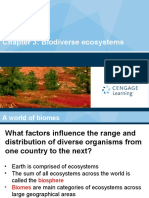 classifying ecosystems