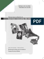 Manual de gestion  de bandas..pdf