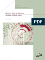 TDWI TMReport Q208 Web PDF