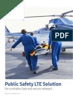Samsung Public Safety LTE Solution 1