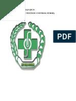 jadwal kegiatan IPCN