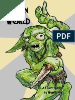 Fiasco - Goblin World