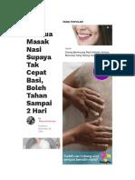 7 Petua Masak Nasi Supaya Tak Cepat Basi, Boleh Tahan Sampai 2 Hari.pdf