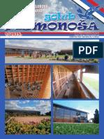 Pismonose 1-2015