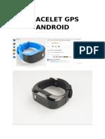 Bracelet Gps Android