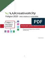 Agenda Urbana Foligno