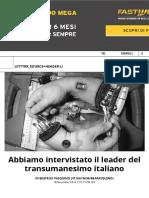 Abbiamo intervistato il leader del transumanesimo italiano | Motherboard
