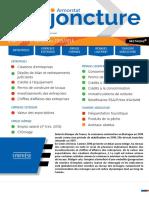 La conjoncture économique et sociale en Côtes d'Armor en 2016
