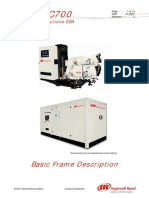 C700 - Basic Frame Description
