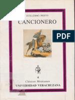 89 Prieto - Cancionero
