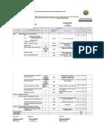 IPCR 2014 Target Indicators ALMIAJan 25 2017