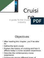 Cruising Introduction