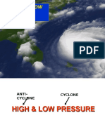 Nav High and Low Pressure