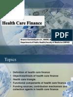 Week 1_Health Care Finance 1#