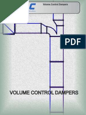 VCD-2014   Duct (Flow)   Galvanization
