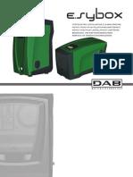 Dab Esybox Manual