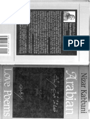 PDF GRATUIT NIZAR KABANI TÉLÉCHARGER