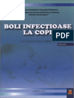 Rusugalina.boli Infectioase La Copii