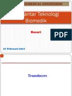 Intro to Biosensor