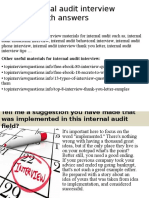 Top10internalauditinterviewquestionswithanswers 141218013330 Conversion Gate01