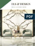 Hotels & Design - Design & Living 2018
