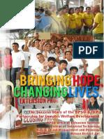Bpsu Bjmp Success Story