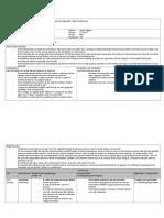 lesvoorbereidingsformulier rekenen ogp3