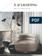 Home & Lighting - Home & Living 2018