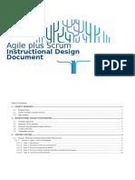 Philips Improving Software Development Methodology Agile Plus Scrum CO v1.2