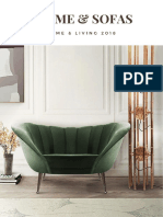 Home & Sofas - Home & Living 2018