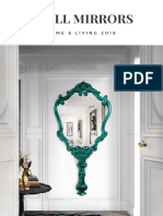 Wall Mirrors - Home & Living 2018
