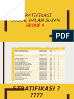 Stratifikasi Sosial Dalam Sukan2.Pptx Dr Rahim Prsent